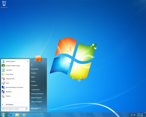 Windows 7 is the latest stable Windows operati...
